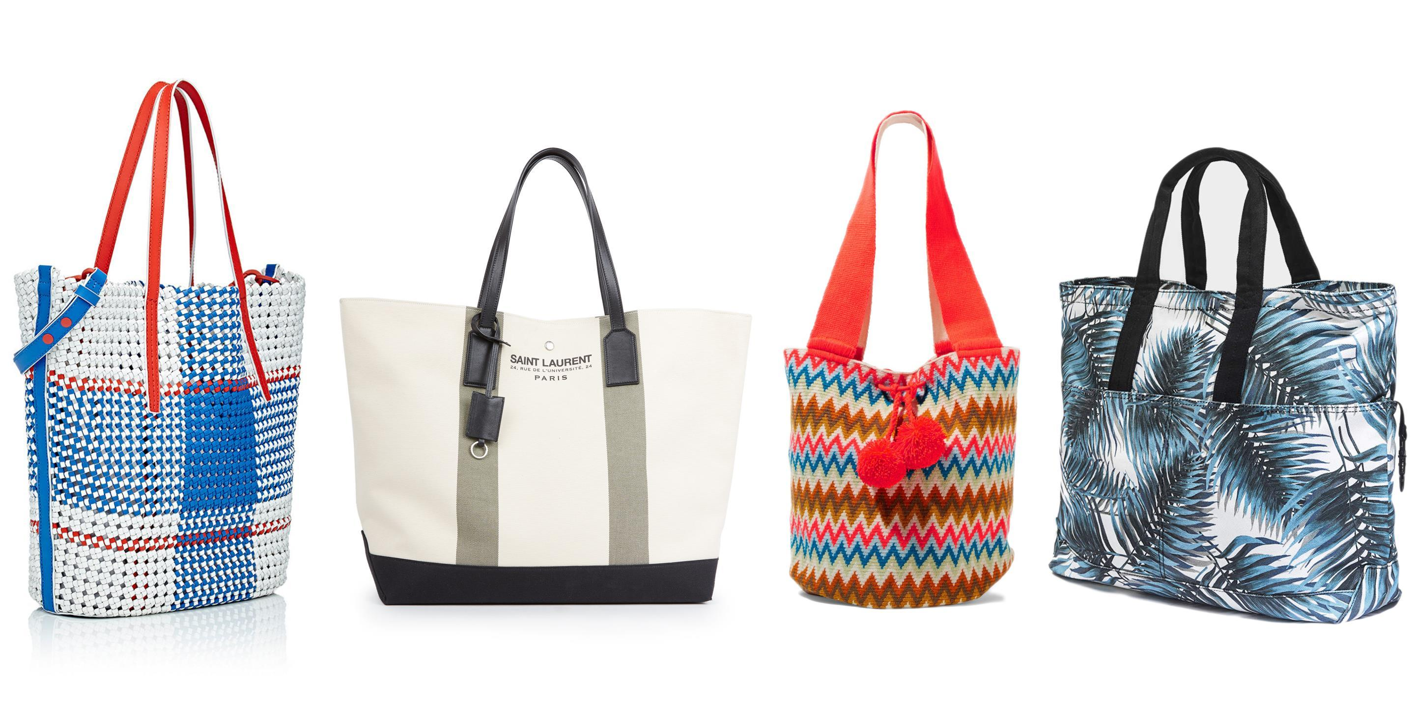 9f12454ec94f Best Beach Totes - Furthermore