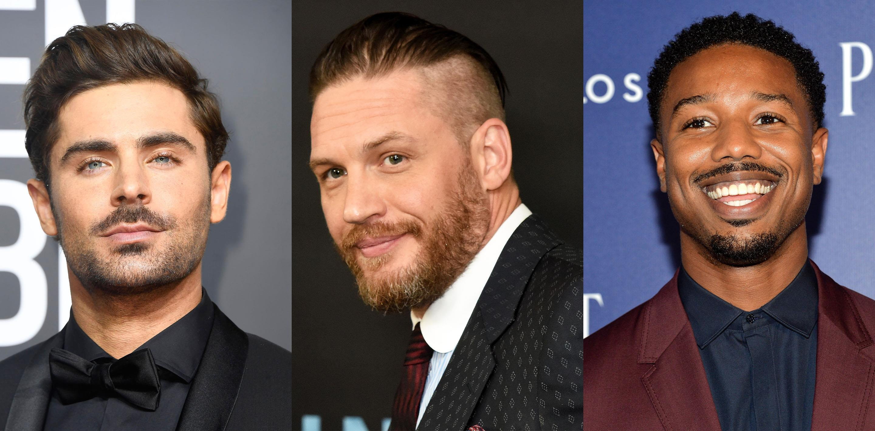 How To Get Beard Styles Like Your Favourite Celebrity