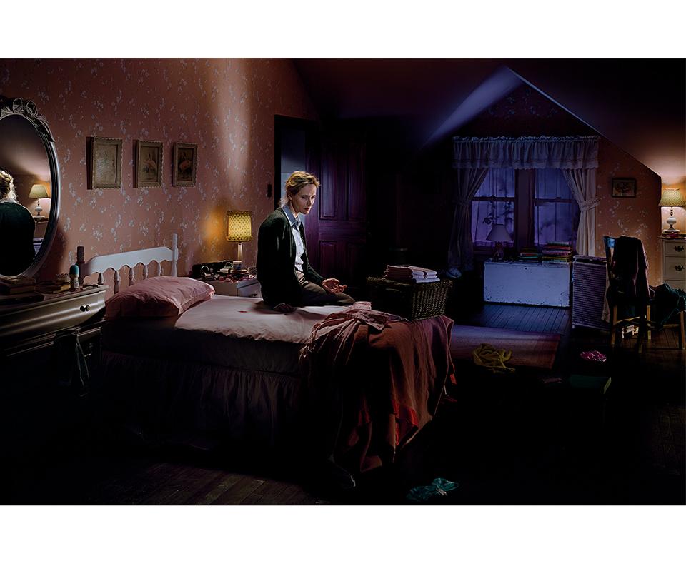 Gregory Crewdson,Untitled, 2004