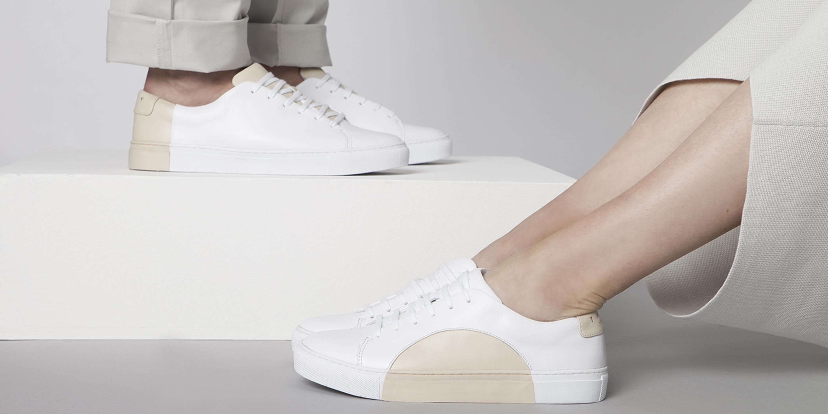 The Most Stylish New Sneakers - Furthermore