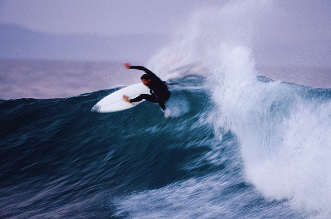 Andy Irons, J-Bay
