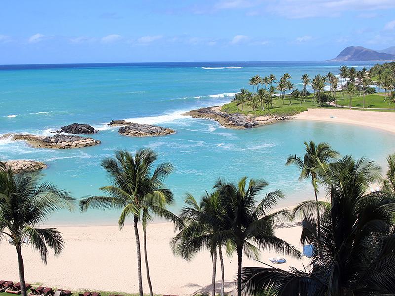 Ko Olina, Oahu