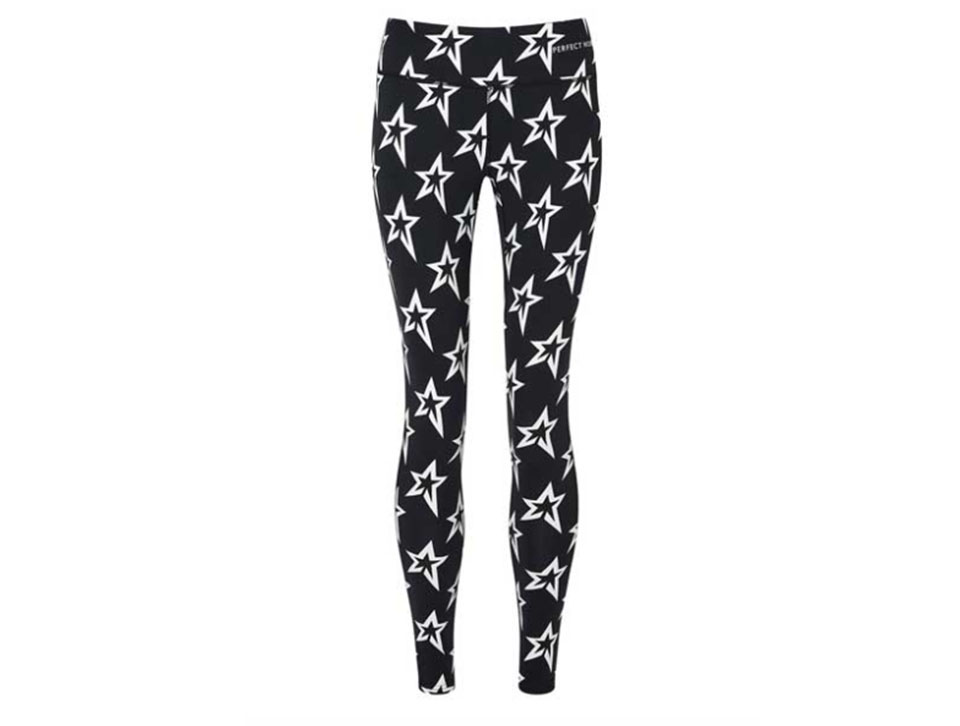 PERFECT MOMENT STAR LEGGINGS
