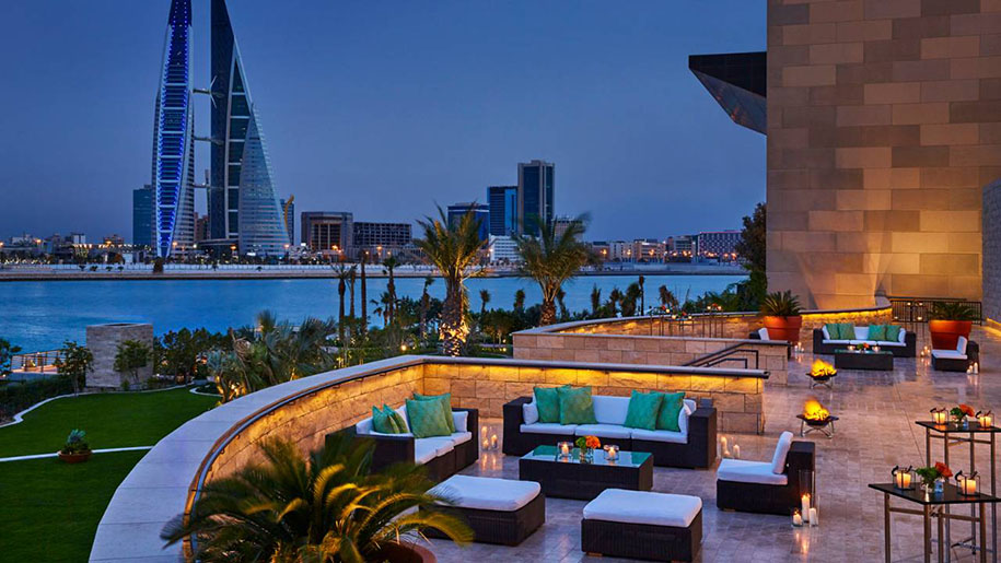 Four Seasons Hotel Bahrain Bay -Manama, Bahrain