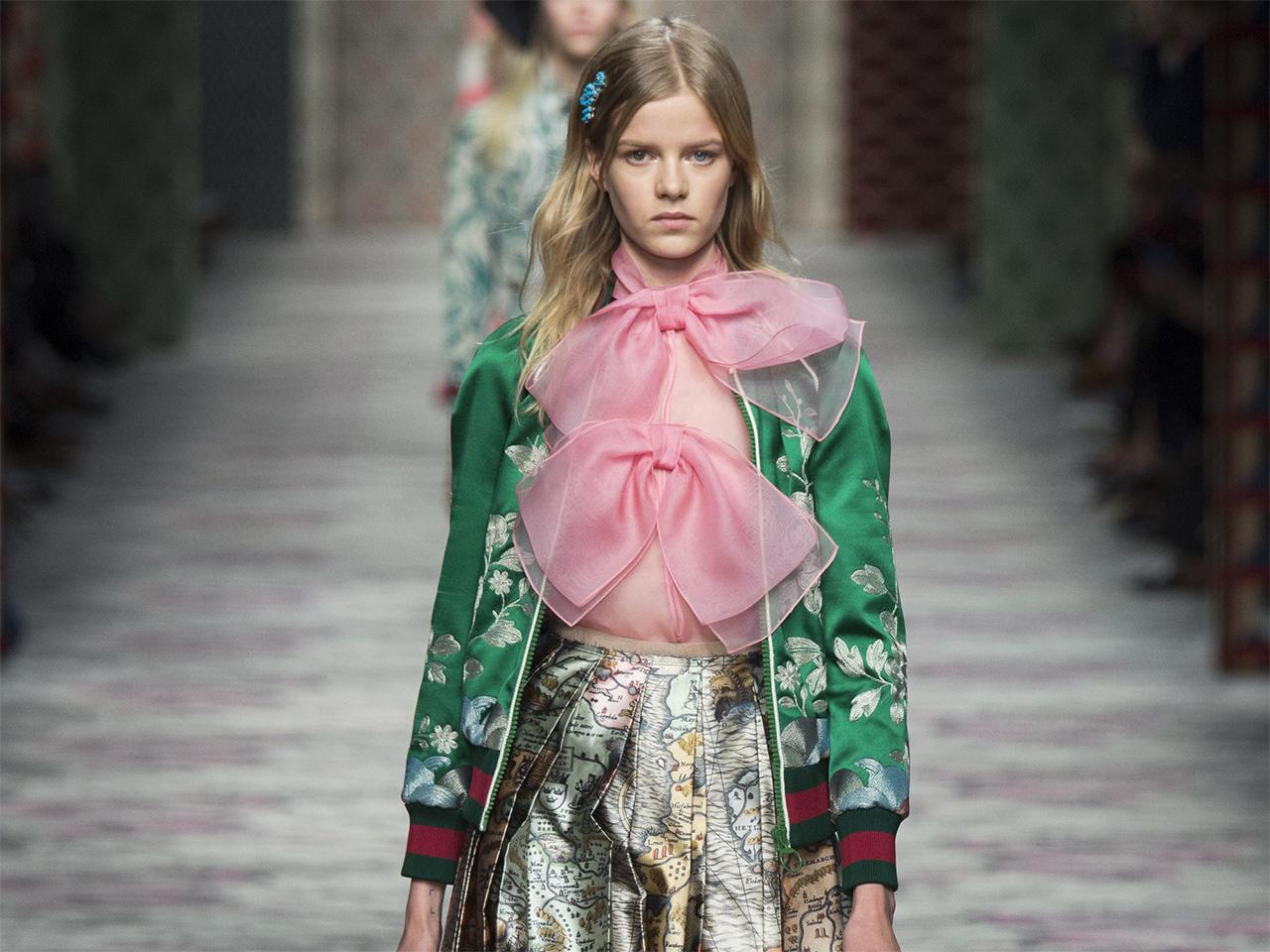 Designer: Gucci