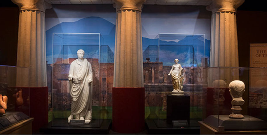 Pompeii: The Exhibition