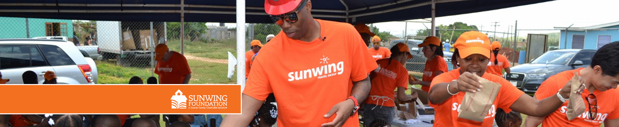 Sunwing Foundation