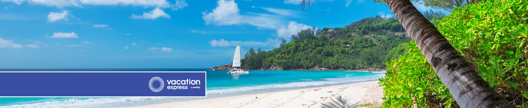 Vacation Express • Your Gateway to the Caribbean