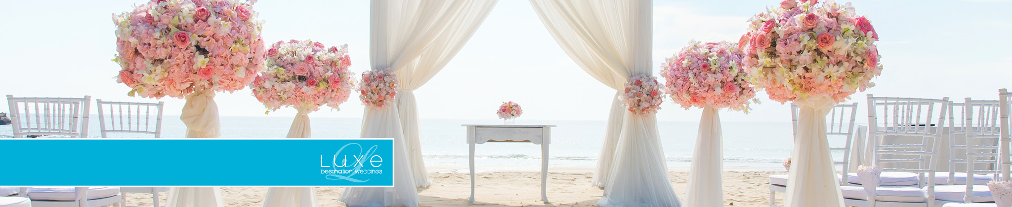 North America's largest destination wedding planning company