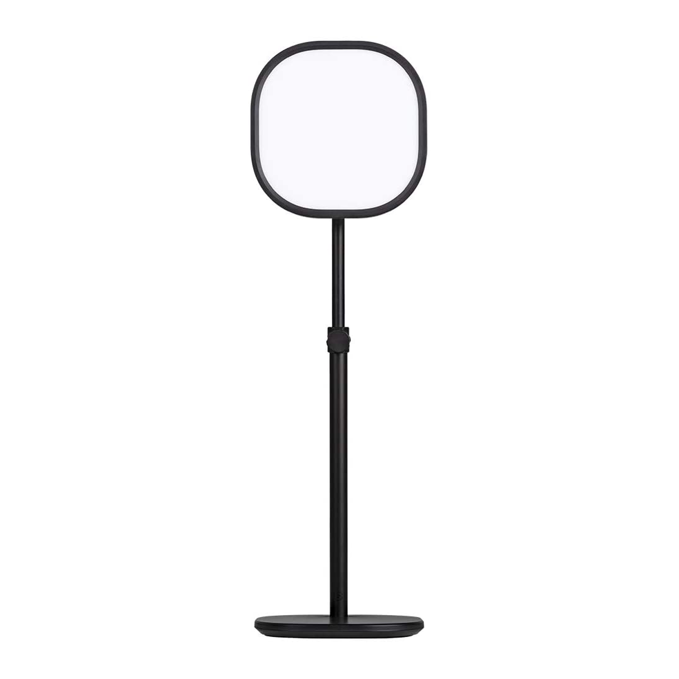 An image of an Elgato Key Light Air on a white background