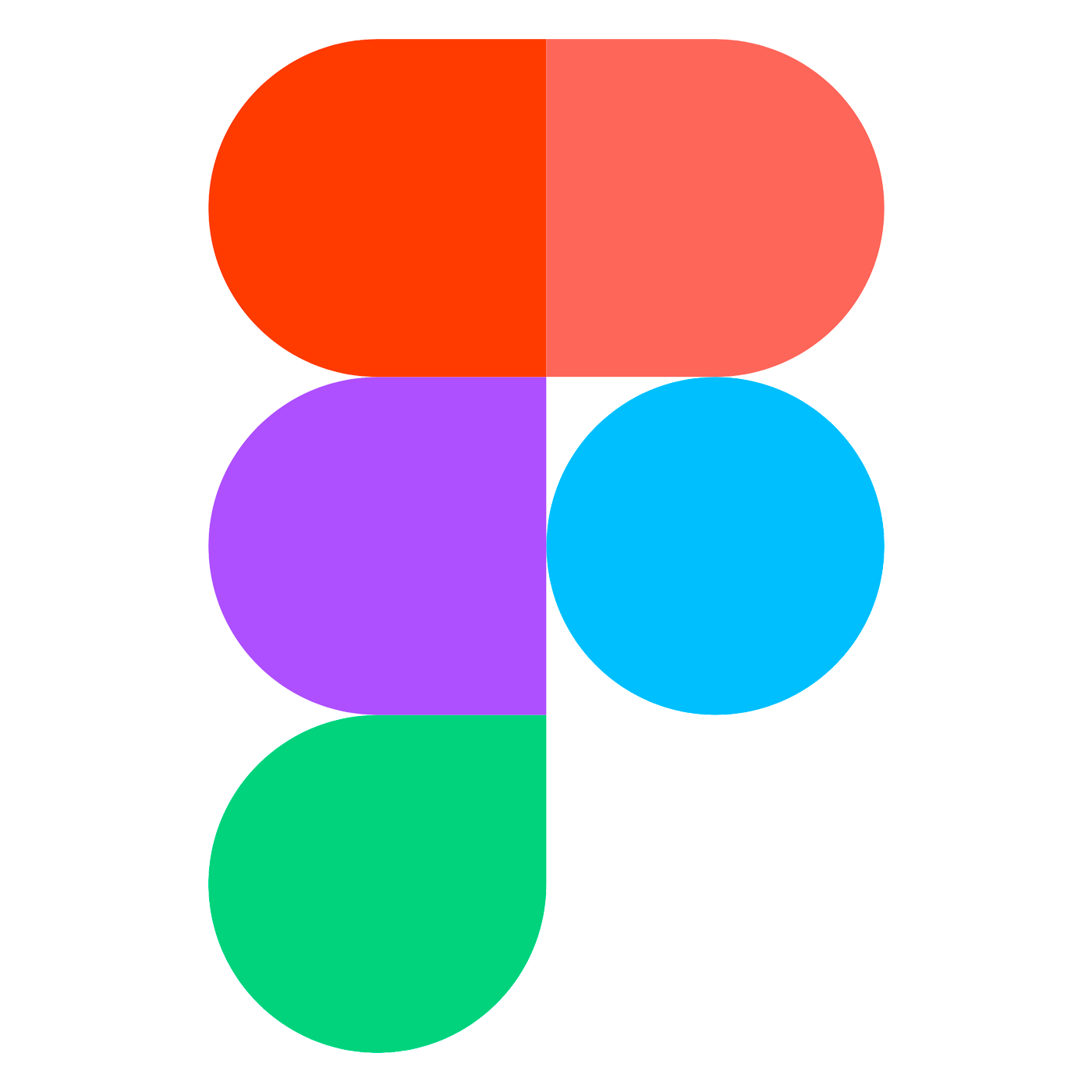 The Figma Logo