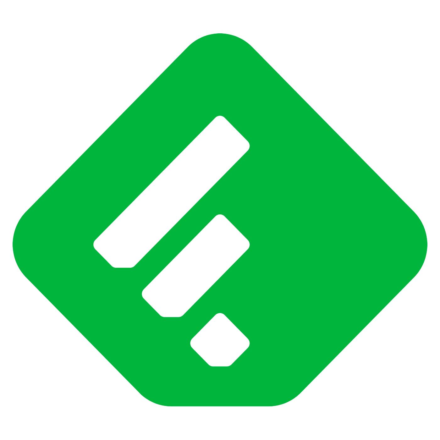 The Feedly Logo