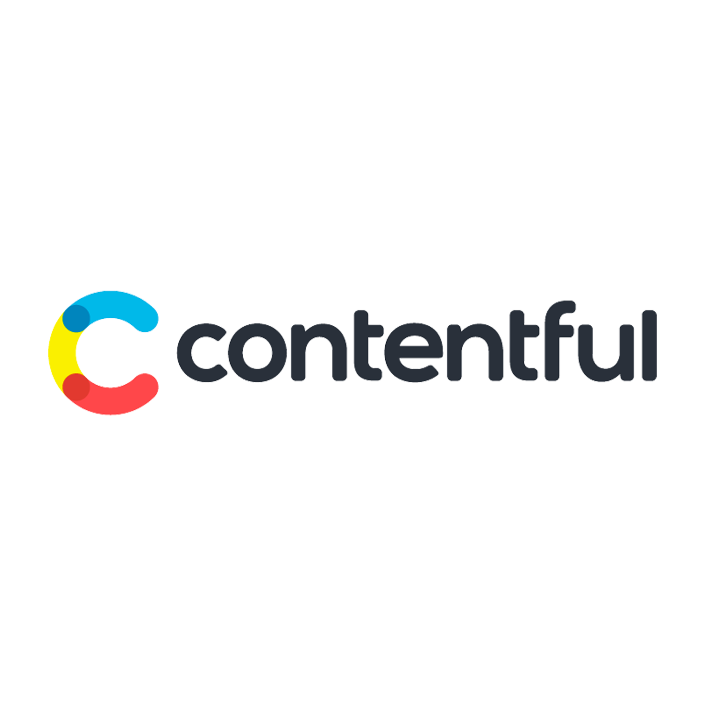 The Contentful Logo