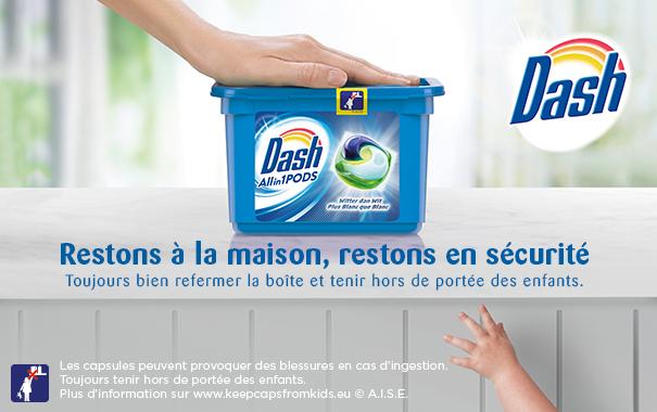 Astuces pour sécuriser votre salle de bain avec bébé !