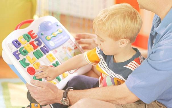5 ways to help your toddler start speaking