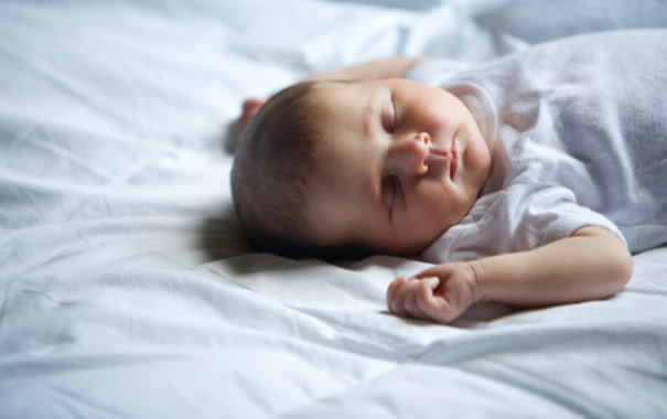 mom to mom- what you need for your baby-s first night alone