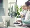 Teletravail viable pour jeunes parents
