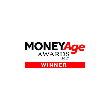 Ethical Financial Services Provider Of The Year - 2017