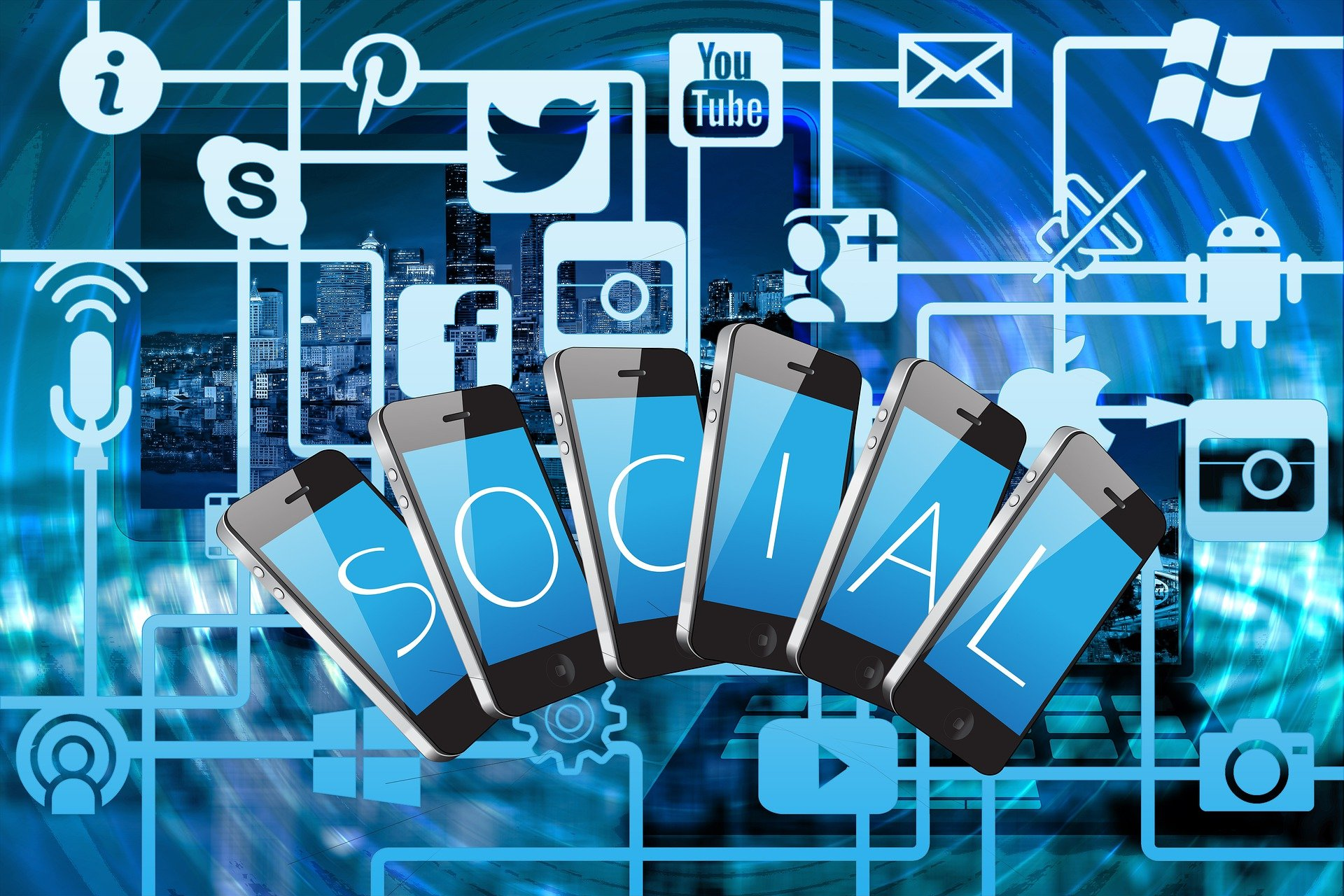 social media identity theft