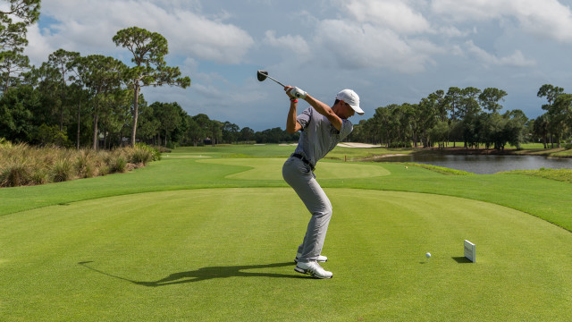 Golf Tips: Three Musts for a Smooth Takeaway