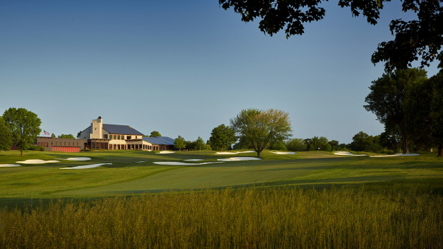 Hazeltine National Golf Club – Built for Majors and Milestones in American Golf History