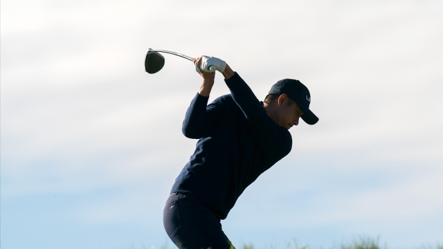 No Match Play Moment is Too Big When You Play to Your Strengths