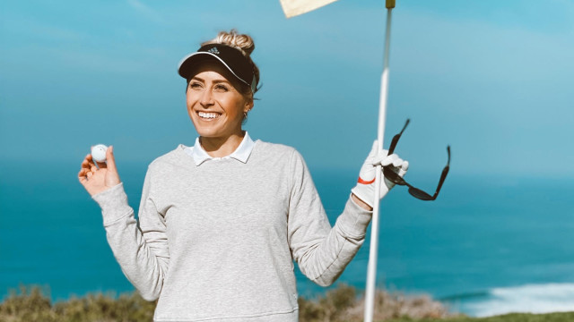 Fairway Tales: Golf Channel Host Nikki B. Helping Young Girls Forge Their Own Path
