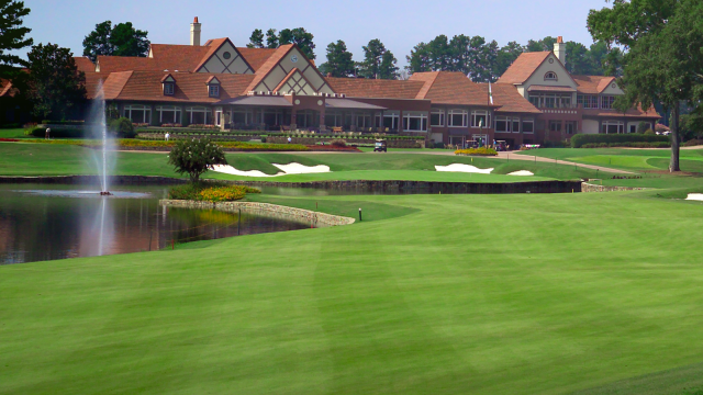 2021 KPMG Women's PGA Championship to be Held with Limited On-Site Attendance at Atlanta Athletic Club