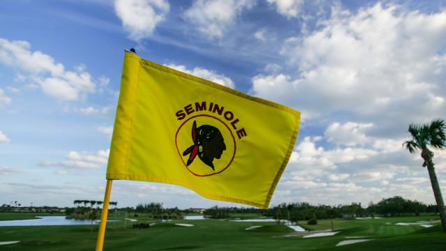 Seminole Golf Club's Bob Ford Explains Importance of Back2Golf