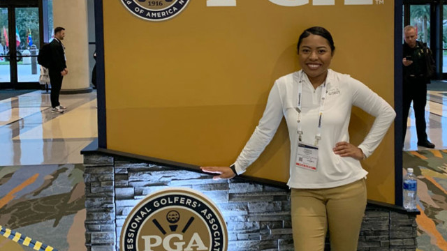 The PGA WORKS Fellowship May Be the Perfect Job for You