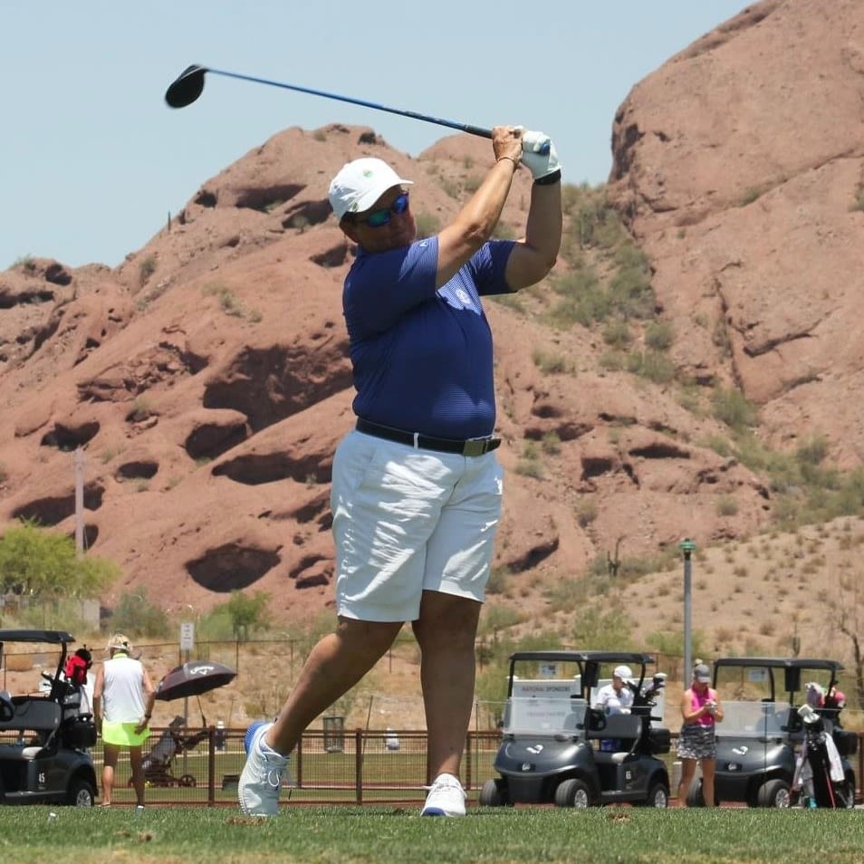 Le Ann Finger, PGA Master Professional