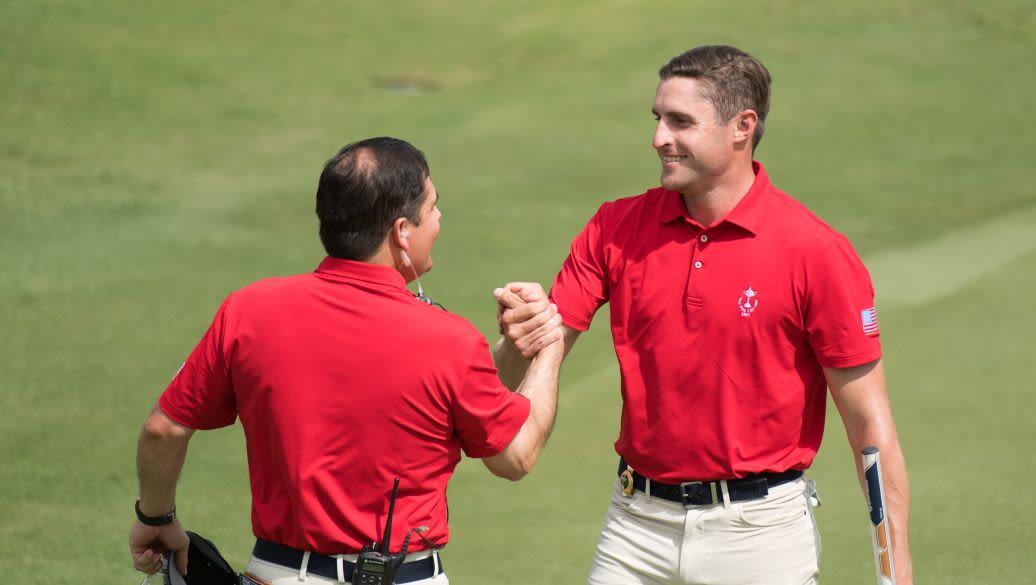 Men's 2019 PGA Cup