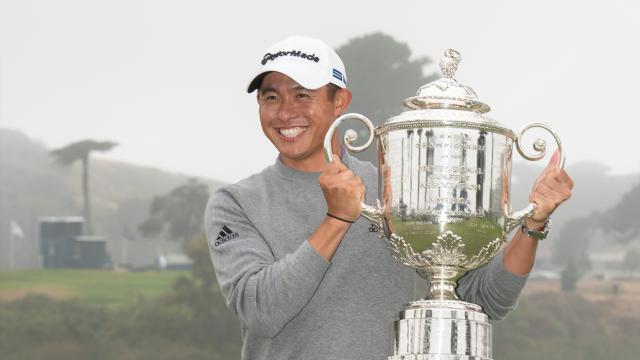The Making of a PGA Champion | 2021 PGA Merchandise Show
