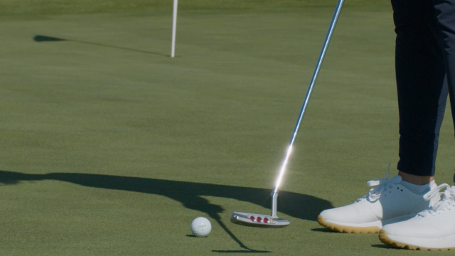 The Half-Moon Drill Will Help You Lag Your Way to a Match Play Victory
