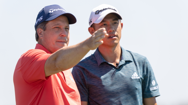 Find Function in Your Game to Shape Shots like Collin Morikawa