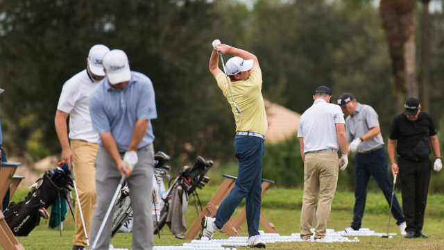 Group Lessons Are Helping Players Push Each other to New Heights
