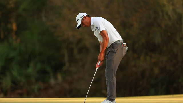 "How The ""Saw"" Grip Implemented by PGA Championship Collin Morikawa Can Help Your Game"