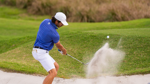 Mastering Match Play: The Best Approach to Attack Bunkers