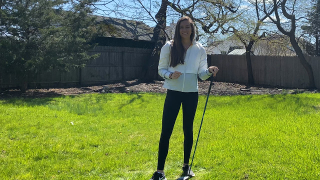 PGA Coach Brittany Testa Takes You From the Tee Box to the Green