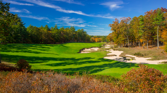 Where to Play Golf in Boston