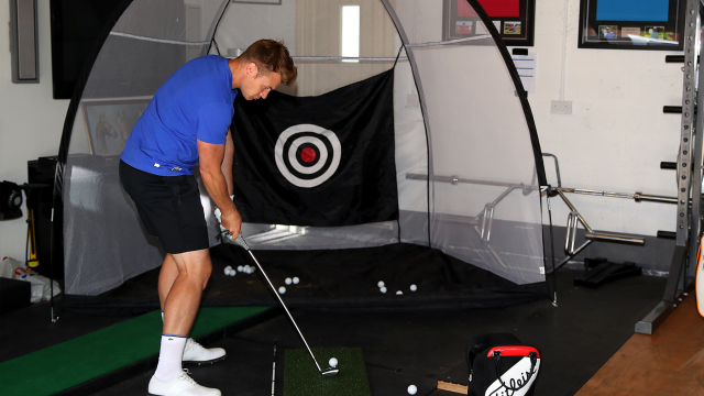 3 Ways To Improve Your Golf Game Over The Winter