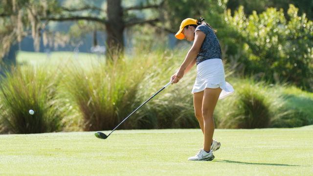 Don't Extend Early: Keeping the Proper Posture in Your Golf Swing
