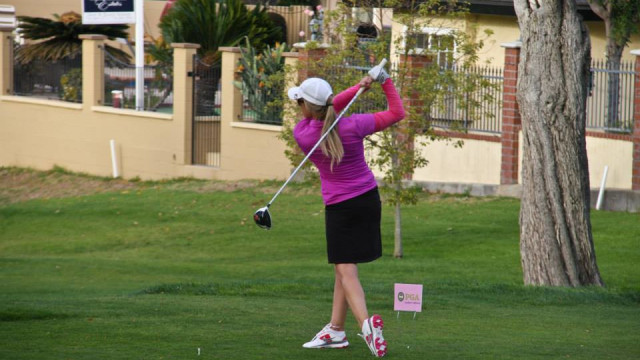 New to Golf? A Couple Easy Tips to Keep Improving While Keeping Up Pace of Play