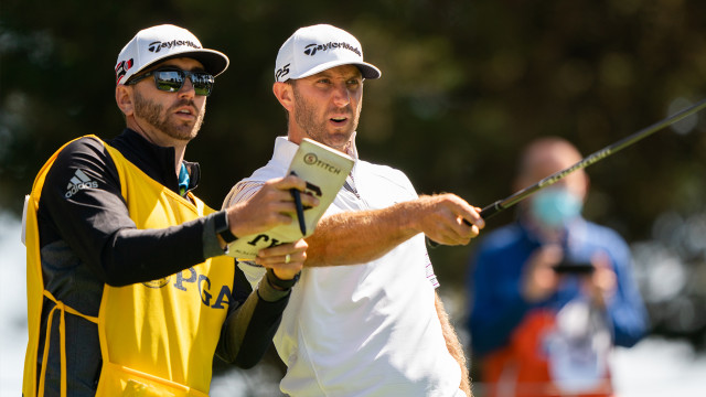 PGA Coach Says Dustin Johnson's Mental Approach is One Golfers Should Replicate