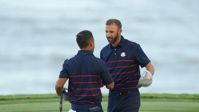 All the Match Play Tips You'll Need to Beat Your Golf Buddies