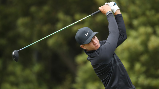 Adding Distance Off the Tee Like Cameron Champ Will Help Your Golf Game