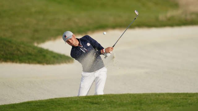 Four Keys to Keep Your Short Game Sharp in Match Play