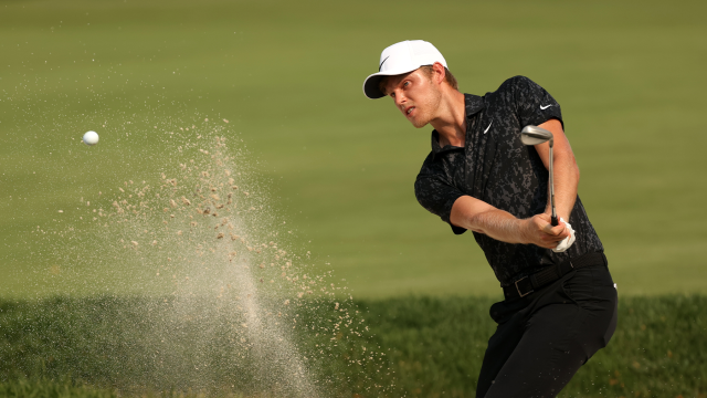 Lesson Learned: Follow Cameron Davis' Balanced Approach for On-Course Success