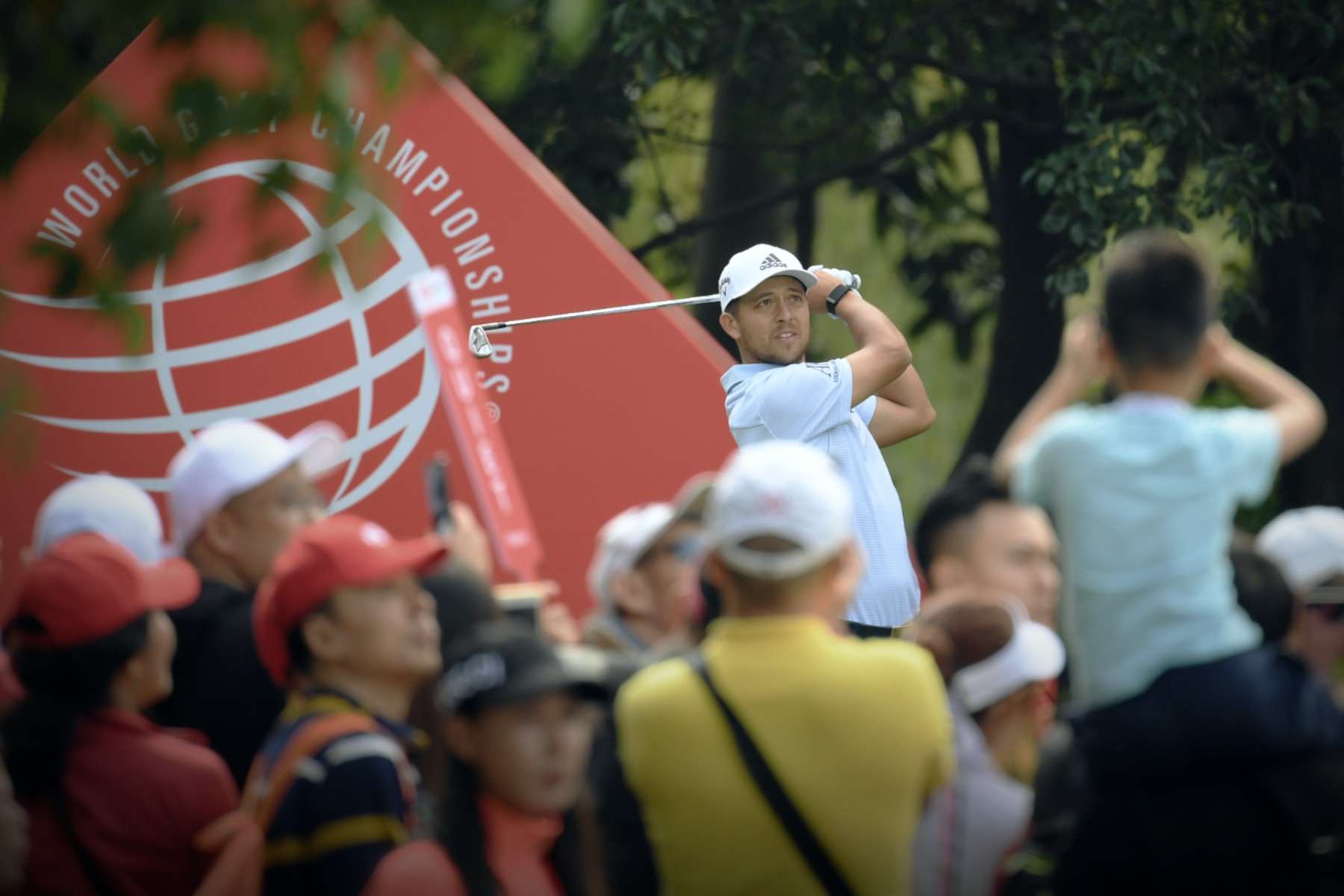 2020 Ryder Cup Standings.Wgc Hsbc Champions Offers Latest Chance To Earn 2020 Ryder