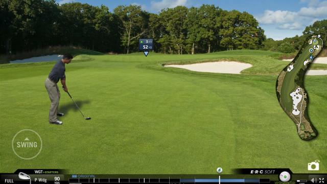 PGA of America, Topgolf Launch #PlayAtHome Challenge on World Golf Tour